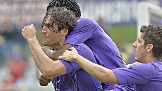 Palermo degradeert naar Serie B