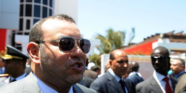 Marokkaanse koning benoemt nieuw kabinet