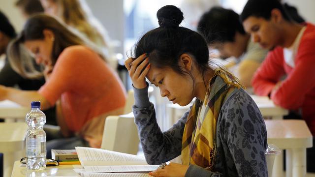 'Vwo-examen Nederlands was vervelend'