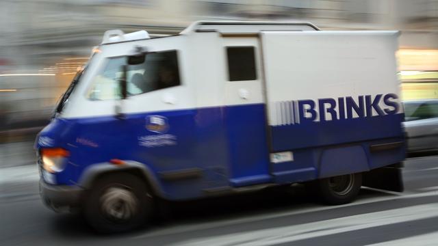 Brink's wil personeel bewapenen
