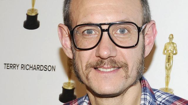 Terry Richardson in campagne Valentino