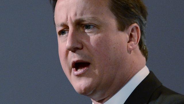 Britse premier belaagd door eigen partij