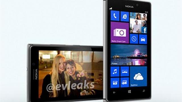Gelekte foto toont Nokia Lumia 925