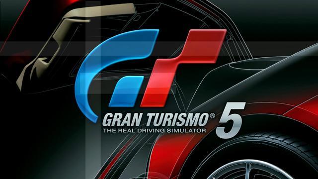 Gran Turismo 6 eind 2013 naar Playstation 3