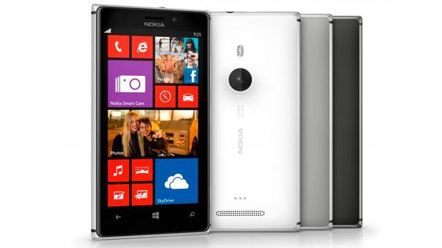 Nokia begint Europese verkoop Lumia 925