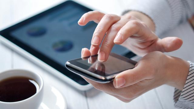 Omzet mobiele dienstenverlening krimpt verder
