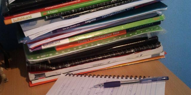 Zestig klachten over hulpmiddelen op examens