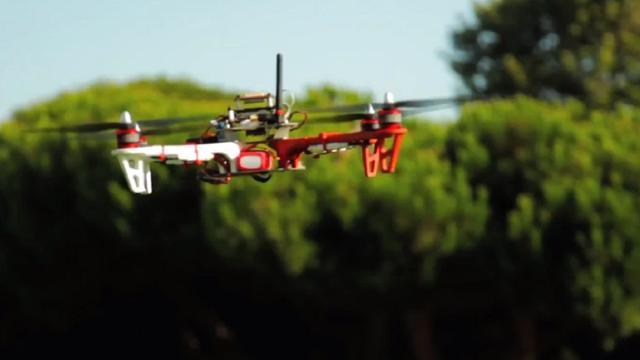 Jagen met een drone verboden in Alaska