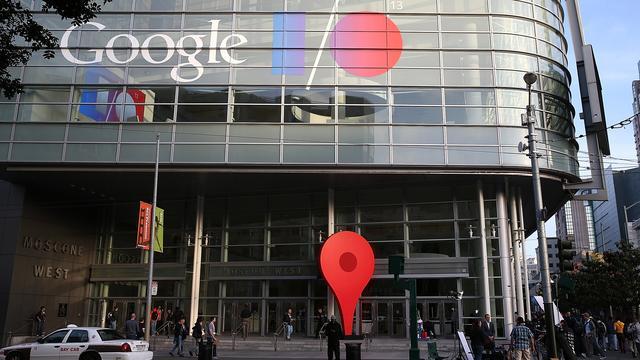 LIVEBLOG: Grote aankondigingen Google