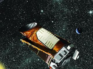 Hiermee is bestaan van bijna 3.400 planeten aangetoond