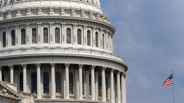VS stemt in met federale begroting
