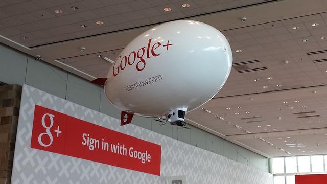 'Google wil ontwikkelingslanden aan draadloos internet helpen'