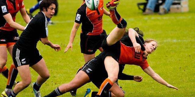 Leden stemmen voor herstelplan rugbybond NRB