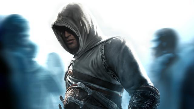 Beelden nieuwe Assassin's Creed gelekt
