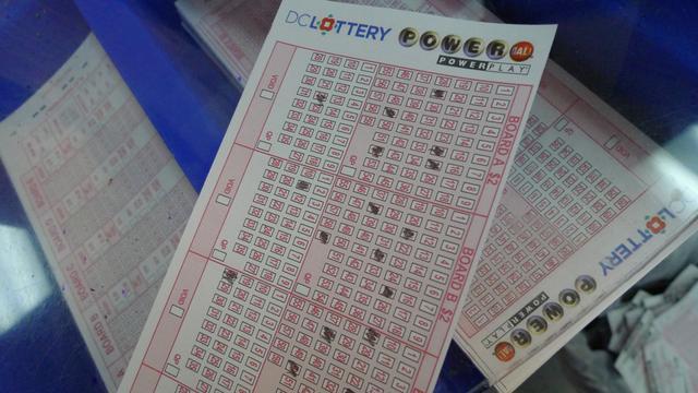Loterijwinnaar wint 2 pond in plaats van 80.000 pond