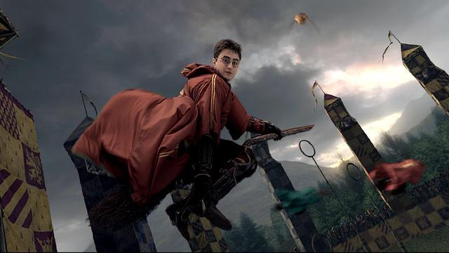Daniel Radcliffe vond acteerwerk in zesde Harry Potter 'een vergissing'