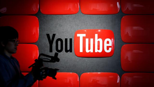 'Youtube ondanks miljard kijkers niet winstgevend voor Google'