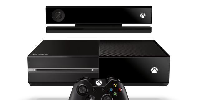 Xbox One in massaproductie genomen