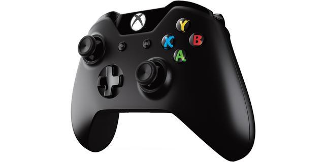Xbox One-controller vanaf 2014 ook geschikt voor PC
