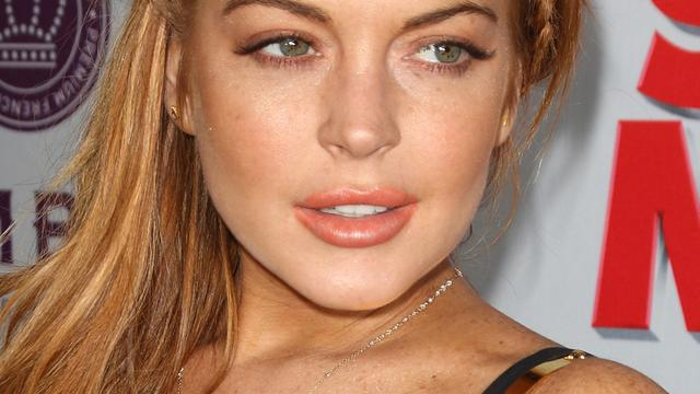 Lindsay Lohan wisselt van afkickkliniek