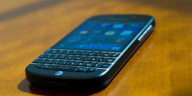 Honderdduizend downloads voor nepversie Blackberry Messenger
