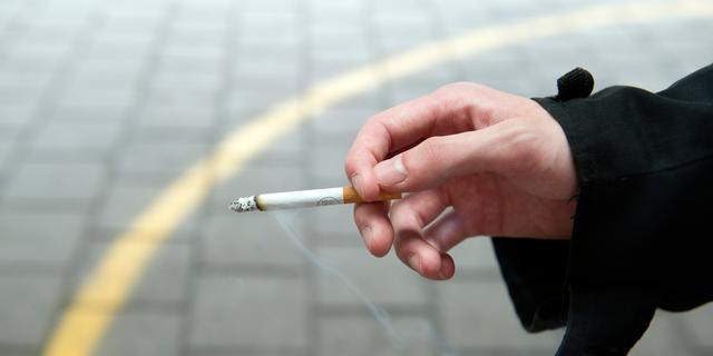 Eerste Kamer stemt in met verhoging leeftijdsgrens tabak