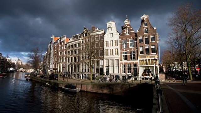 'Amsterdam onveiligste stad van Nederland'