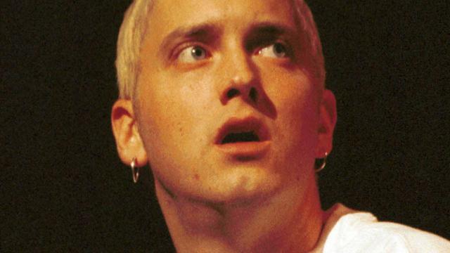 Voormalig huis Eminem gesloopt