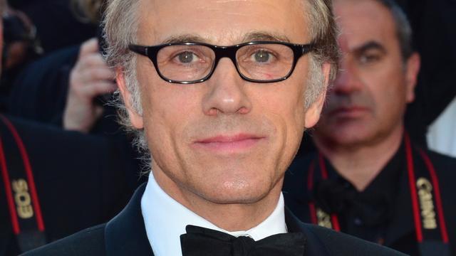 'Christoph Waltz wil nog twee Bondfilms doen'