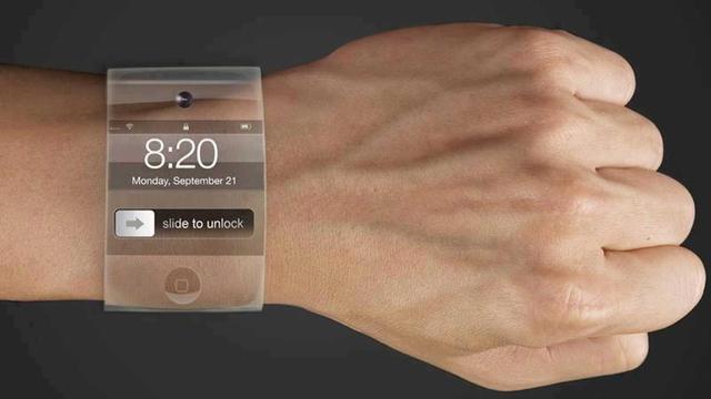 iWatch: Alle geruchten over de vermeende smartwatch van Apple
