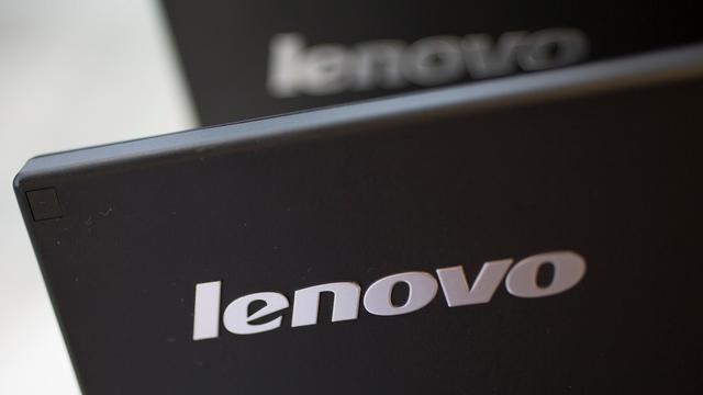 Weer groot beveiligingslek gevonden in Lenovo-software