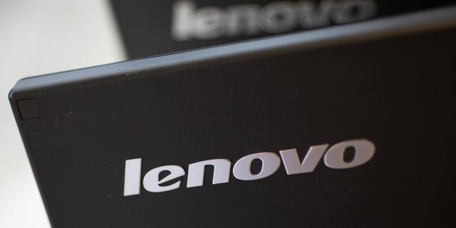 Lenovo verkoopt voor het eerst meer smartphones dan pc's