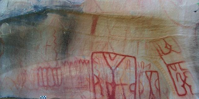 'Prehistorische grotschilderingen vaak gemaakt door vrouwen'