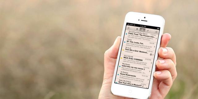 Mail-app Mailbox in Nederlands beschikbaar