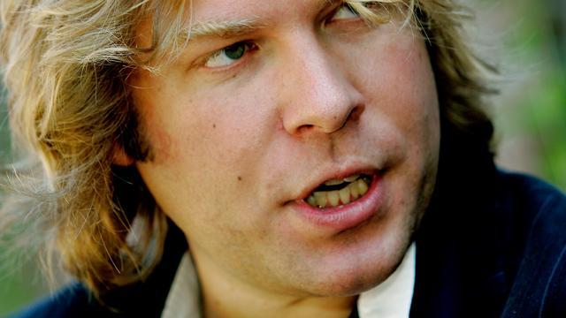 Talkshow Robert Jensen op donderdag geschrapt