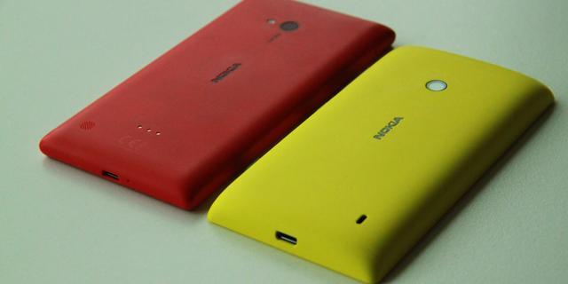 Review: Betaalbare Lumia 520 en 720 schot in de roos