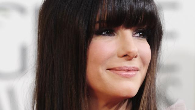 Sandra Bullock heeft 'ruimteseks' met George Clooney in film
