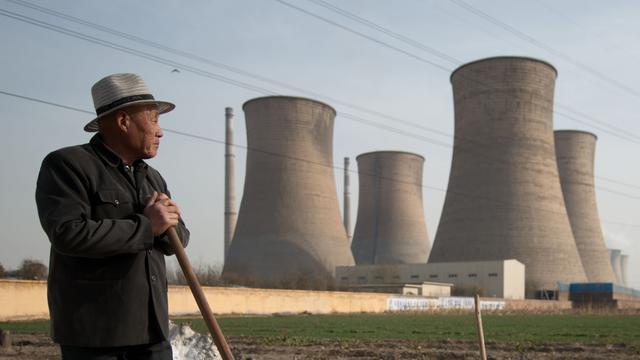 1,8 miljoen Chinezen in kool- en staalindustrie verliezen werk