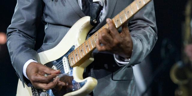 Nile Rodgers brengt 'verloren' Chic-album uit