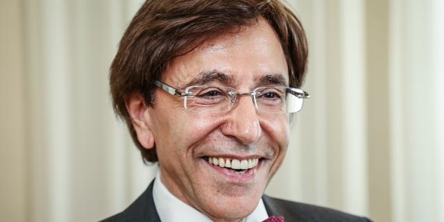 Belgische premier niet naar Winterspelen in Sotsji