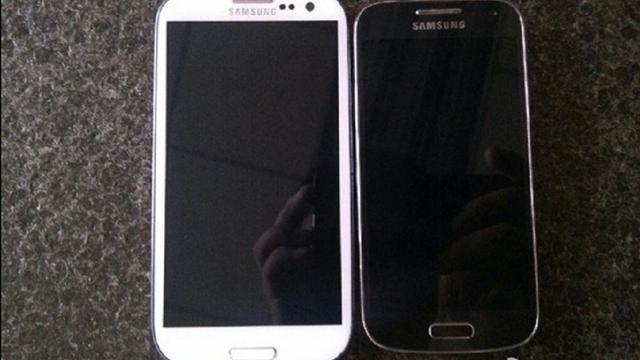 Samsung zet Galaxy S4 Mini per ongeluk op website