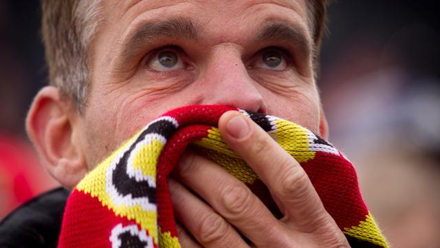 Go Ahead Eagles na 22 strafschoppen door in bekertoernooi