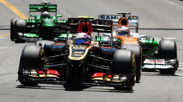 Formule 1 komt met strafpunten voor roekeloze coureurs