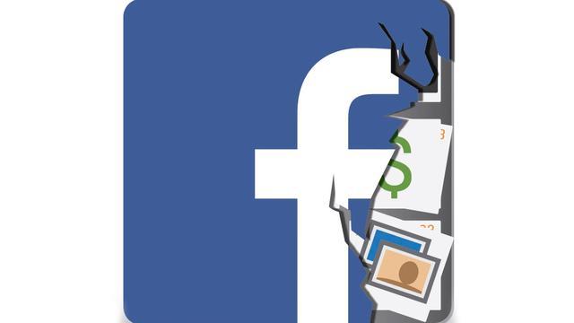 Facebook-app voor Android lekt privéfoto's