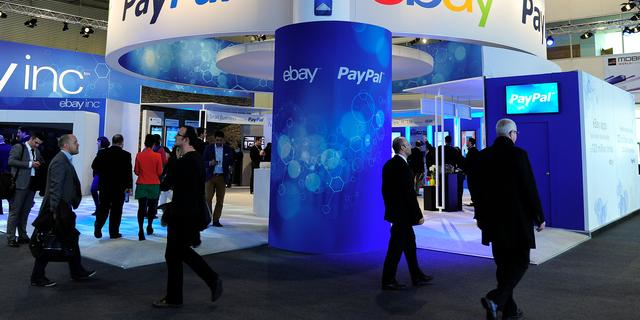 PayPal stopt met apps voor Windows Phone en BlackBerry