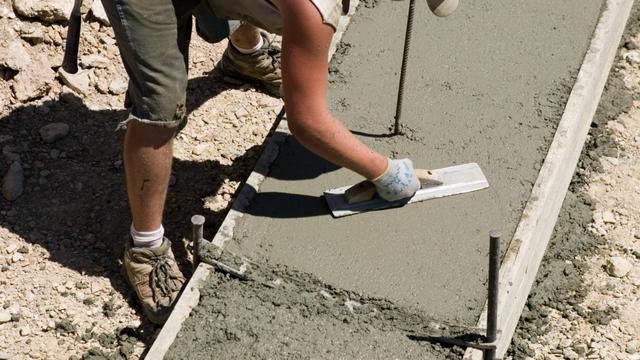 Europese betonfusie in de maak