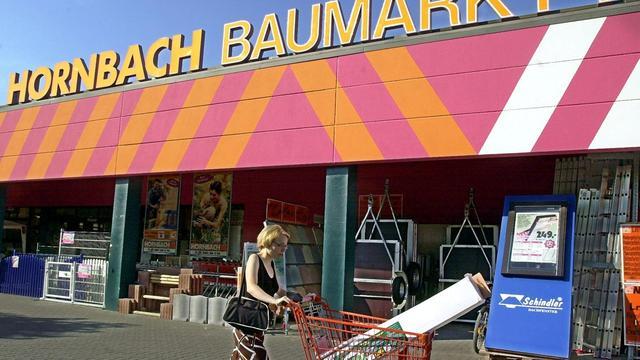 Duitse winkelverkopen dalen stevig