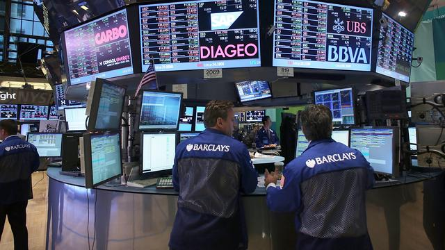 Woningen en consumenten stuwen Wall Street