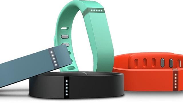Activiteitstracker Fitbit Flex komt naar Nederland