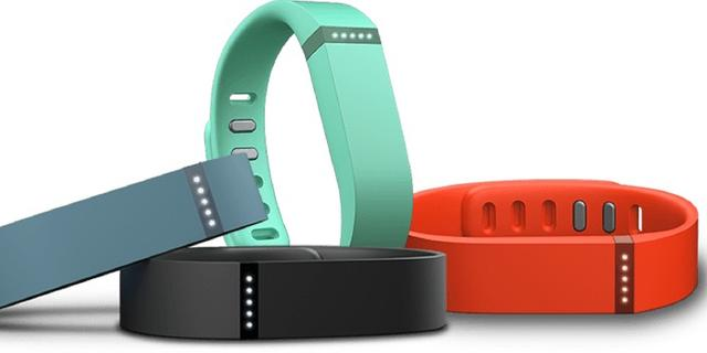 Review: Moderne stappenteller Fitbit Flex met app